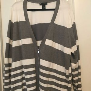 Lane Bryant sweater top